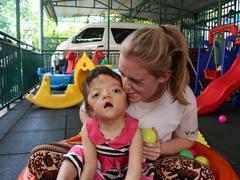 The forgotten children of Việt Nam