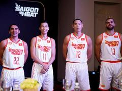 Saigon Heat gear up for ABL
