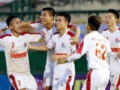 Hoàng Anh Gia Lai to face Viettel in U21 champs