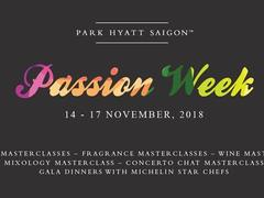 Passion Week in HCM City