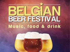 Belgian Beer Festival celebrates country's famous beers