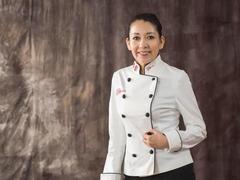 Peruvian chef presents her homeland's rich cuisine