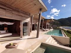 Christmas offer by Six Senses Con Dao
