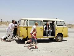 'Little Miss Sunshine' at Family Movie Month