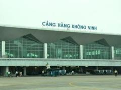 Vinh City International Airport to be expanded