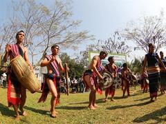 Kon Tum Province's Culture Tourism Week kicks off today