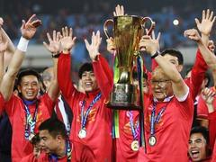 Việt Nam are champions!