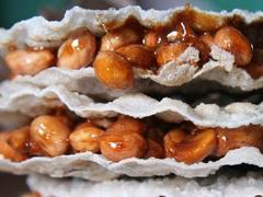 The story of Hà Tĩnh's cu đơ candy