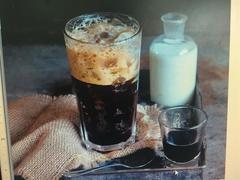 Đen Đá goes retro with coffee, tea toast