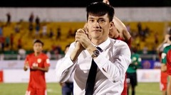 Former striker Vinh to run for VFF executive board