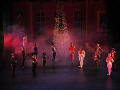 HCMC opera house hosts The Nutcracker