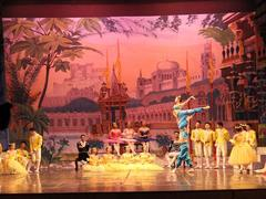 Vietnamese version of The Nutcracker to take the stage
