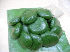 Visit Lạng Sơn to try Tày specialty bánh ngải