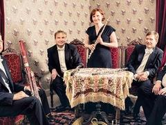 Finnish quintet offers free concerts