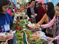 Vietnamese, int'l cuisines to be showcased at food festival in Hà Nội