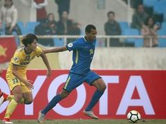Two Vietnamese teams enjoy first AFC Cup victories