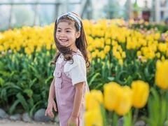 Vinpearl Nha Trang hosts VN's biggest tulip festival