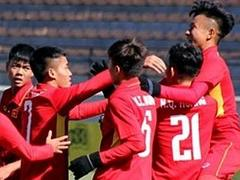 Việt Nam U16, U19 to train in Japan