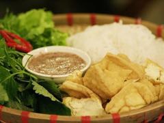 Soybean delight: Tofu tales of Mơ Village