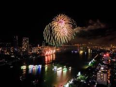 Đà Nẵng, Hội An to host Tết festivities