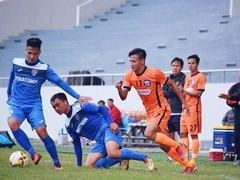 Quảng Ninh beat Đà Nẵng at league's first game