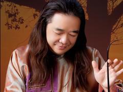 Đàn bầu instrument: Vietnamese national treasure