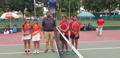 Vietnamese win Junior Fed Cup, Davis Cup in Colombo