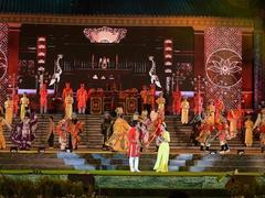 Bình Dương's half-a-million-dollar effort to preserve tài tử music