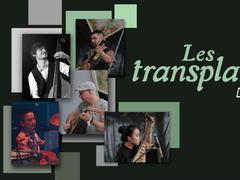 Fusion music concert at L'Espace