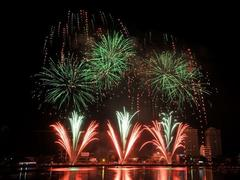Fireworks fest prices announced