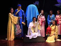 National Drama Festival to open in HCM City this week
