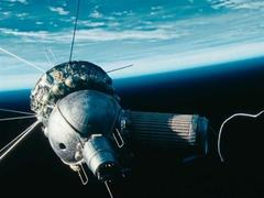 Russian Centre to commemorate Cosmonautics Day
