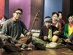 Vietnamese discover newfound love for Xẩm singing