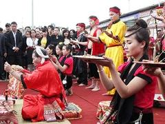 Festival to highlight Ethnic Groups' Cultural Day