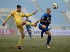 FLC Thanh Hóa crash out of AFC Cup