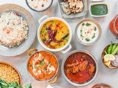 Guest chef to prepare North Indian cuisines
