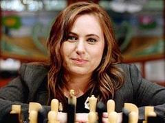 Hungarian chess grandmaster to join chess exchange day