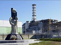 Chernobyl Disaster remembered