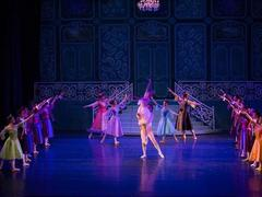 Cinderella ballet returns to Opera House