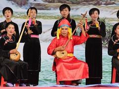 Traditional singing festival to kick off in May