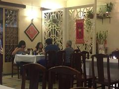 Southern family-style meals at inviting prices in Saigon