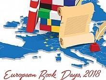 3rd European Book Days event soon