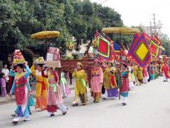 Phố Hiến set to be new tourism hub