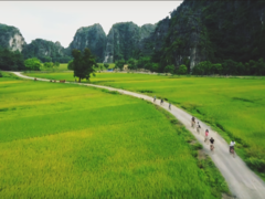 This is Ninh Binh