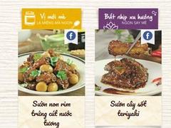 Maggi rejigs 300 recipes, puts them on website