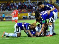 Hà Nội extend lead at top of V.League 1