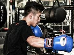 Boxer Thảo ranks 40th in world