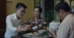 Music video extols filial piety