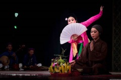 Classic chèo play to be staged in Hà Nội