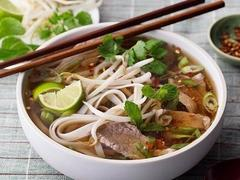 Phở named world's 20th best food experience